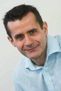 Paul Irvine Chiropractor